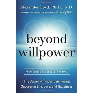 beyond willpower cover
