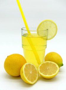 lemonade from the lemons of life